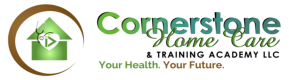 Cornerstone Home Care & Training Academy LLC Logo